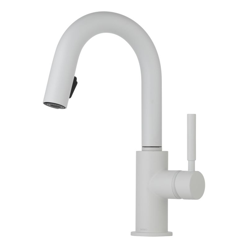 pedestal sink for wall mount faucet