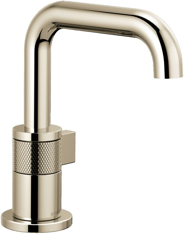 Bathroom Faucet Polished Nickel faucet | 65035lf-pn in brilliance polished nickelbrizo