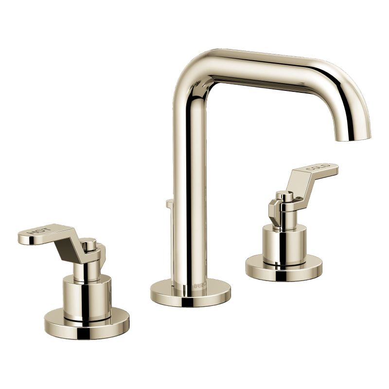 Faucet.com | 65335LF-PNLHP in Brilliance Polished Nickel by Brizo