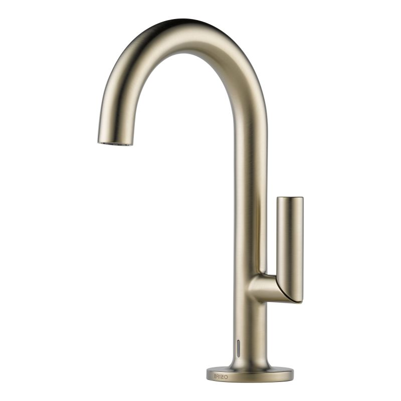 Bathroom Faucet Touchless faucet | 65675lf-pc in chromebrizo