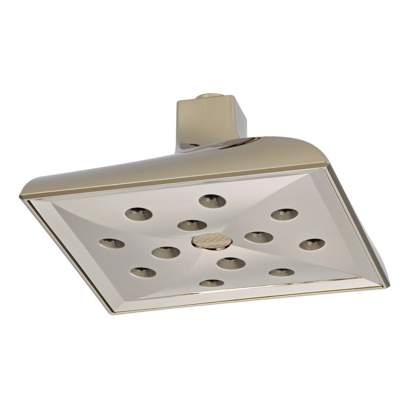Faucetcom 81330 PN in Brilliance Polished Nickel by Brizo