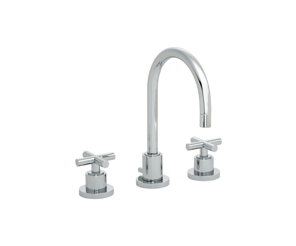 Faucet.com   6502ZBF-PC in Polished Chrome by California Faucets