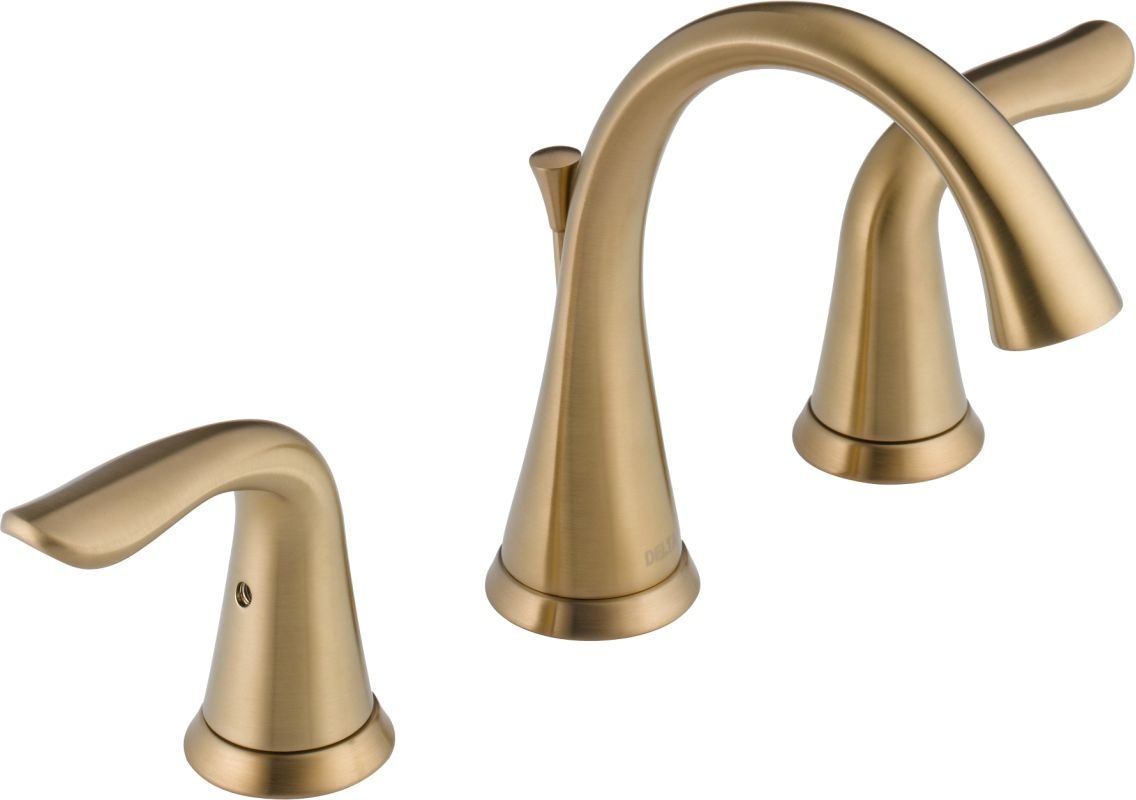 Bathroom Faucets Delta faucet | 3538-mpu-dst in chromedelta