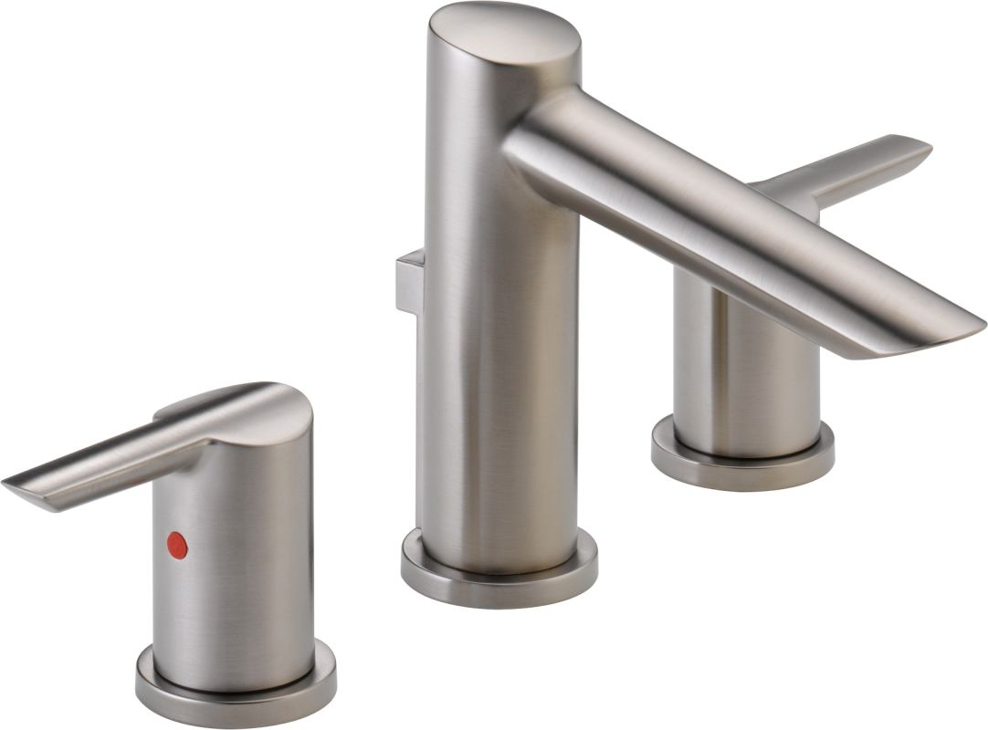 faucet com 3561 mpu dst in chrome by delta