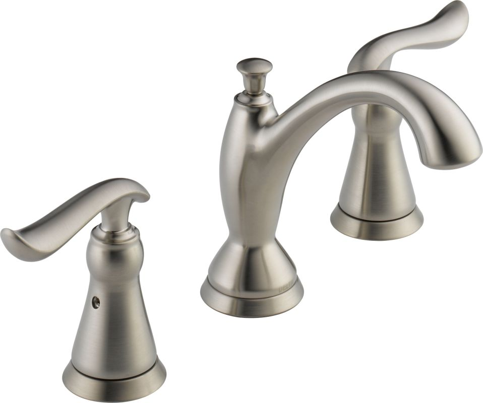 Bathroom Faucets Lifetime Warranty faucet | 3594-ssmpu-dst in brilliance stainlessdelta
