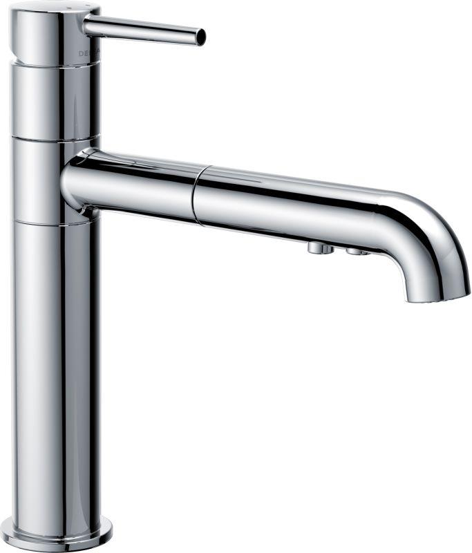 faucet | 4159-dst in chromedelta