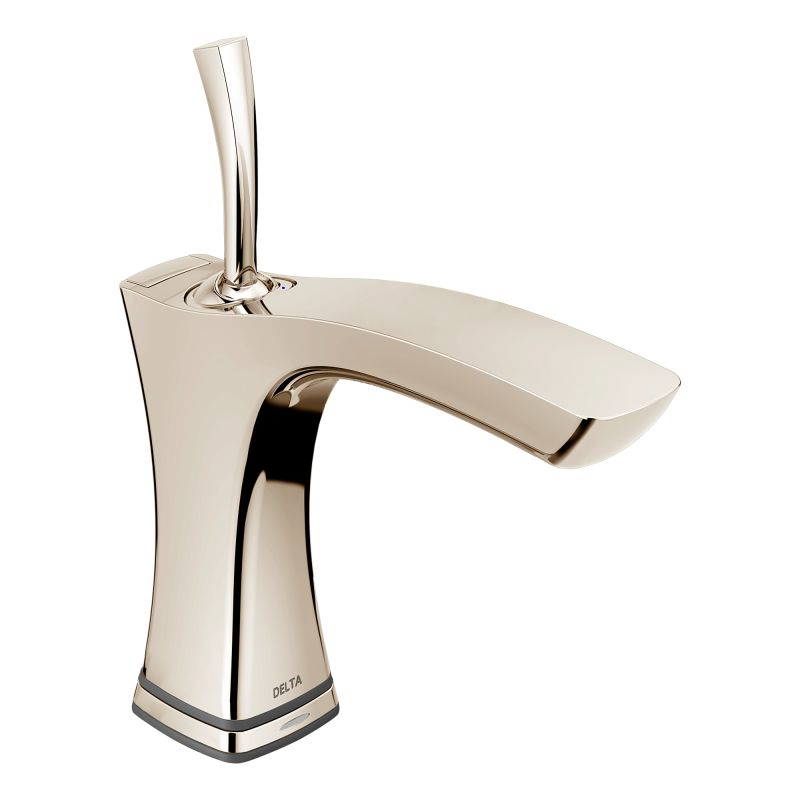 Bathroom Faucets Lifetime Warranty faucet | 552tlf-pn in brilliance polished nickeldelta