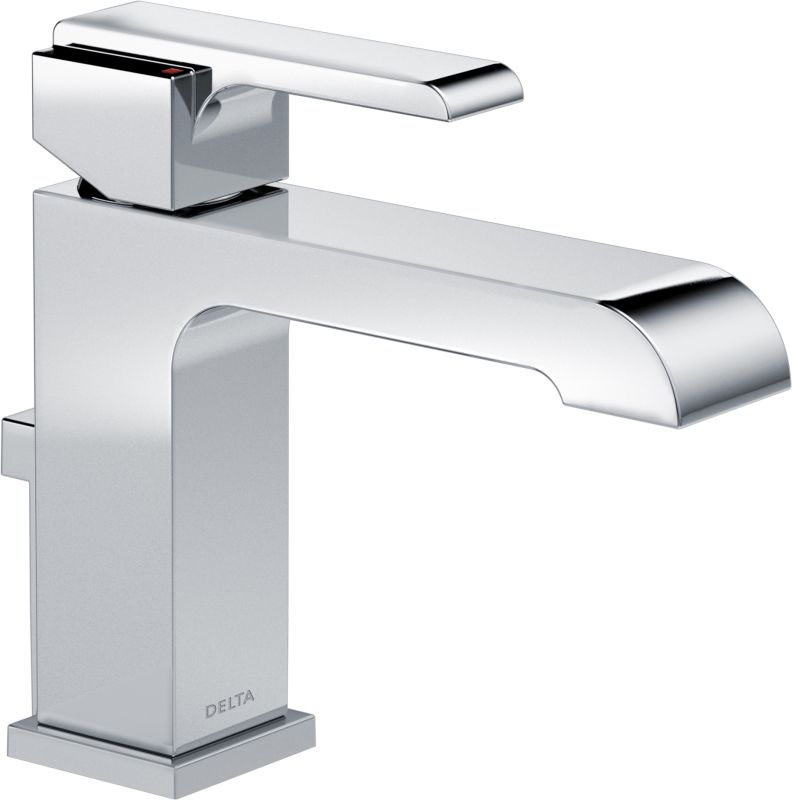 Bathroom Faucets Delta faucet | 567lf-ssmpu in brilliance stainlessdelta