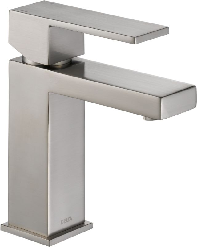 Bathroom Faucets Lifetime Warranty faucet | 567lf-sspp in stainlessdelta