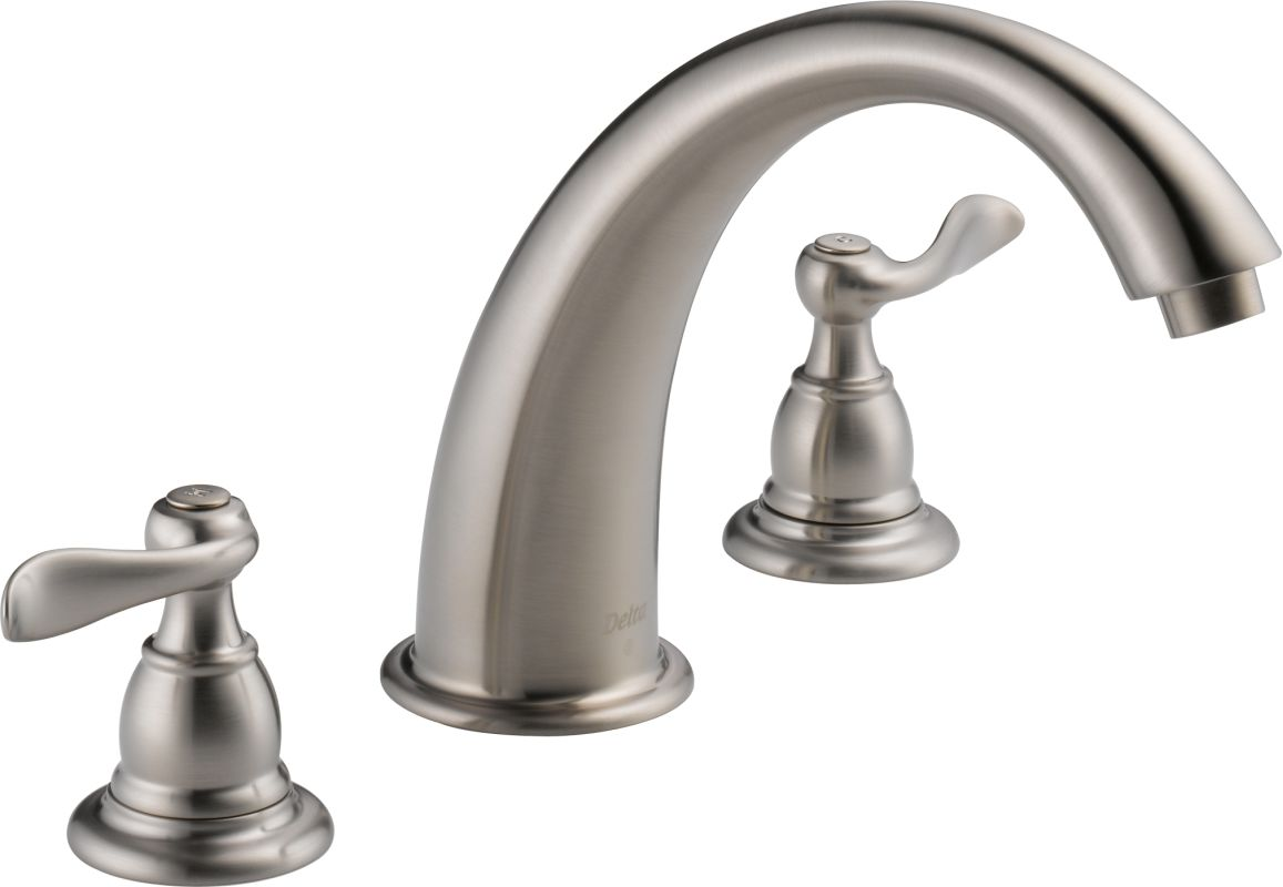Delta Kitchen Faucet Bronze Faucet  Bt2796Ob In Oil Rubbed Bronzedelta