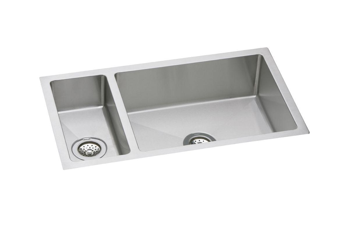 faucet | efru321910 in stainless steelelkay