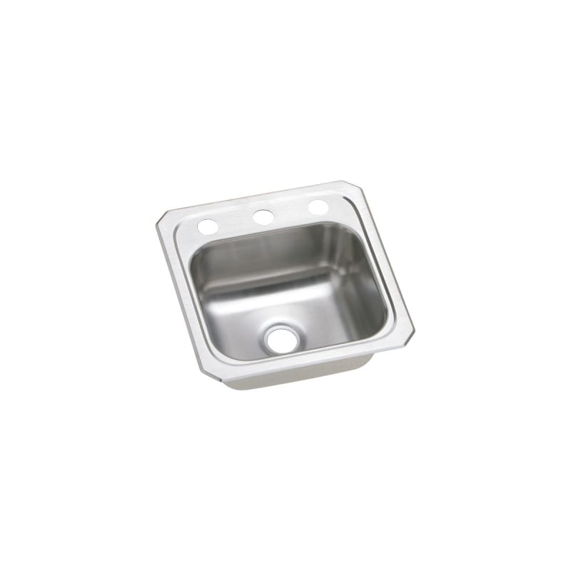 Faucet.com | BCR151 in 1 Faucet Hole by Elkay