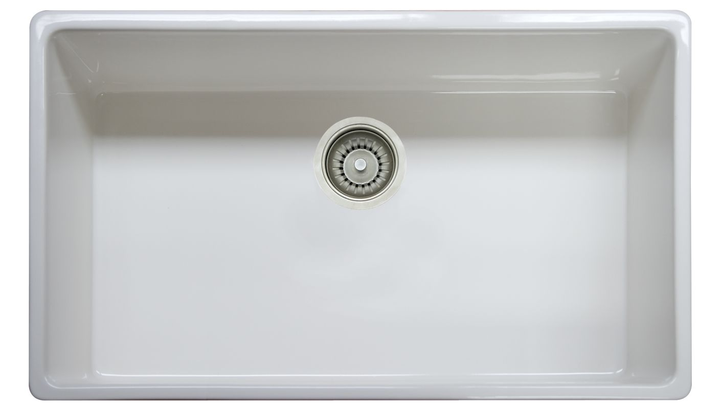 click to view larger image faucet com   fhk710 33wh in white by franke  rh   faucet com