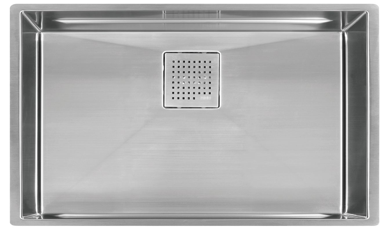 Faucet.com | PKX11028 in Stainless Steel by Franke
