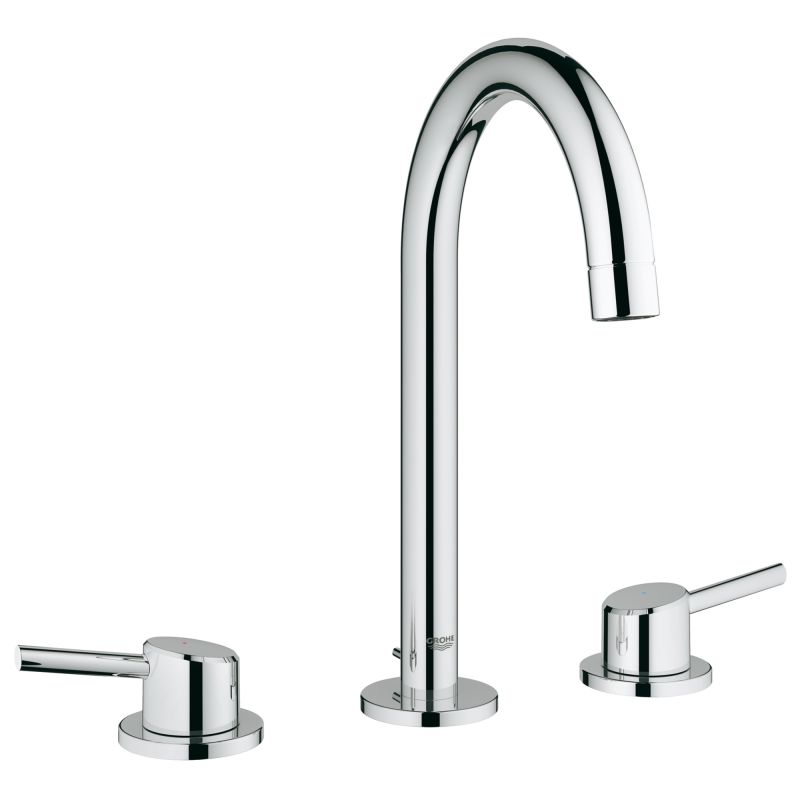 Grohe Bathroom Sink Faucets at Faucet.com