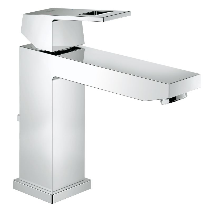 Faucet.com   23670000 in Starlight Chrome by Grohe