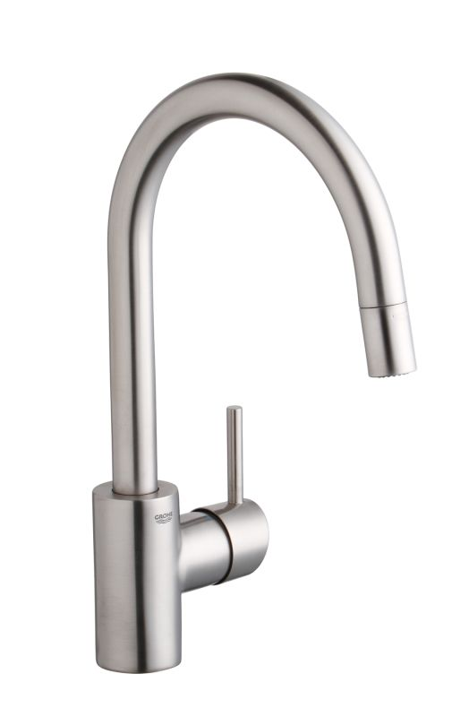 Faucet.Com | 32665001 In Starlight Chrome By Grohe