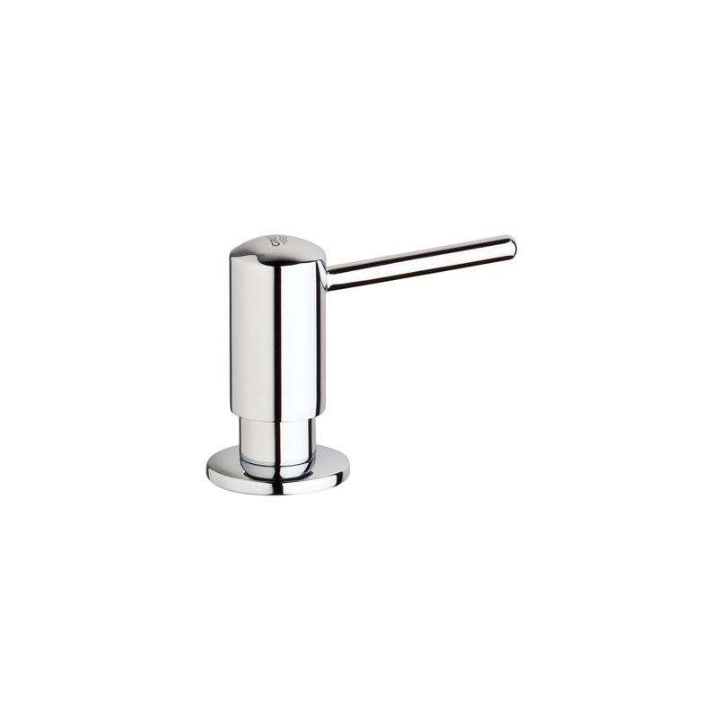 Grohe Kitchen Faucet With Soap Dispenser Tags