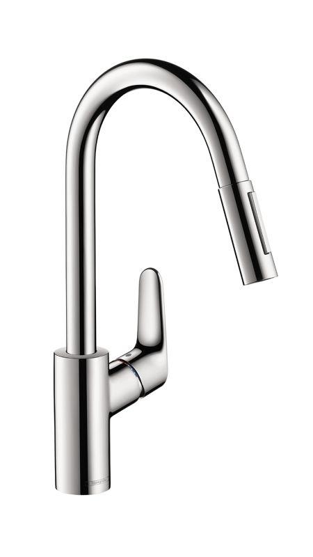 Faucet.com  Hansgrohe Kitchen Faucet