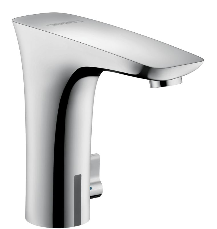 hansgrohe bathroom faucet.  Faucet com 15170001 in Chrome by Hansgrohe