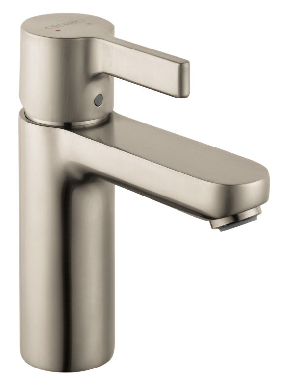 Bathroom Faucets Brushed Nickel faucet | 31060821 in brushed nickelhansgrohe