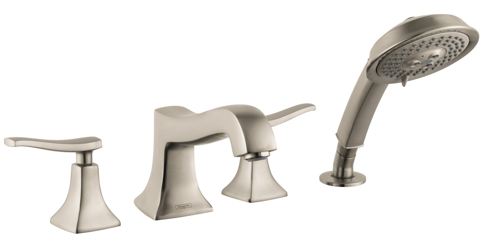 Faucet.com   31314001 in Chrome by Hansgrohe