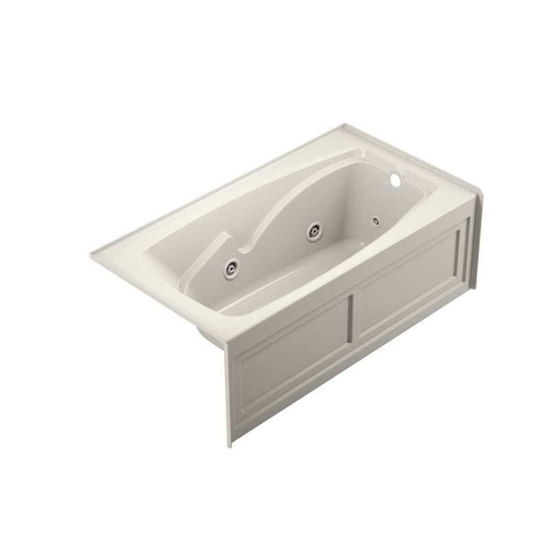 Faucet.com | ABS6032WRL2HXY in Oyster by Jacuzzi