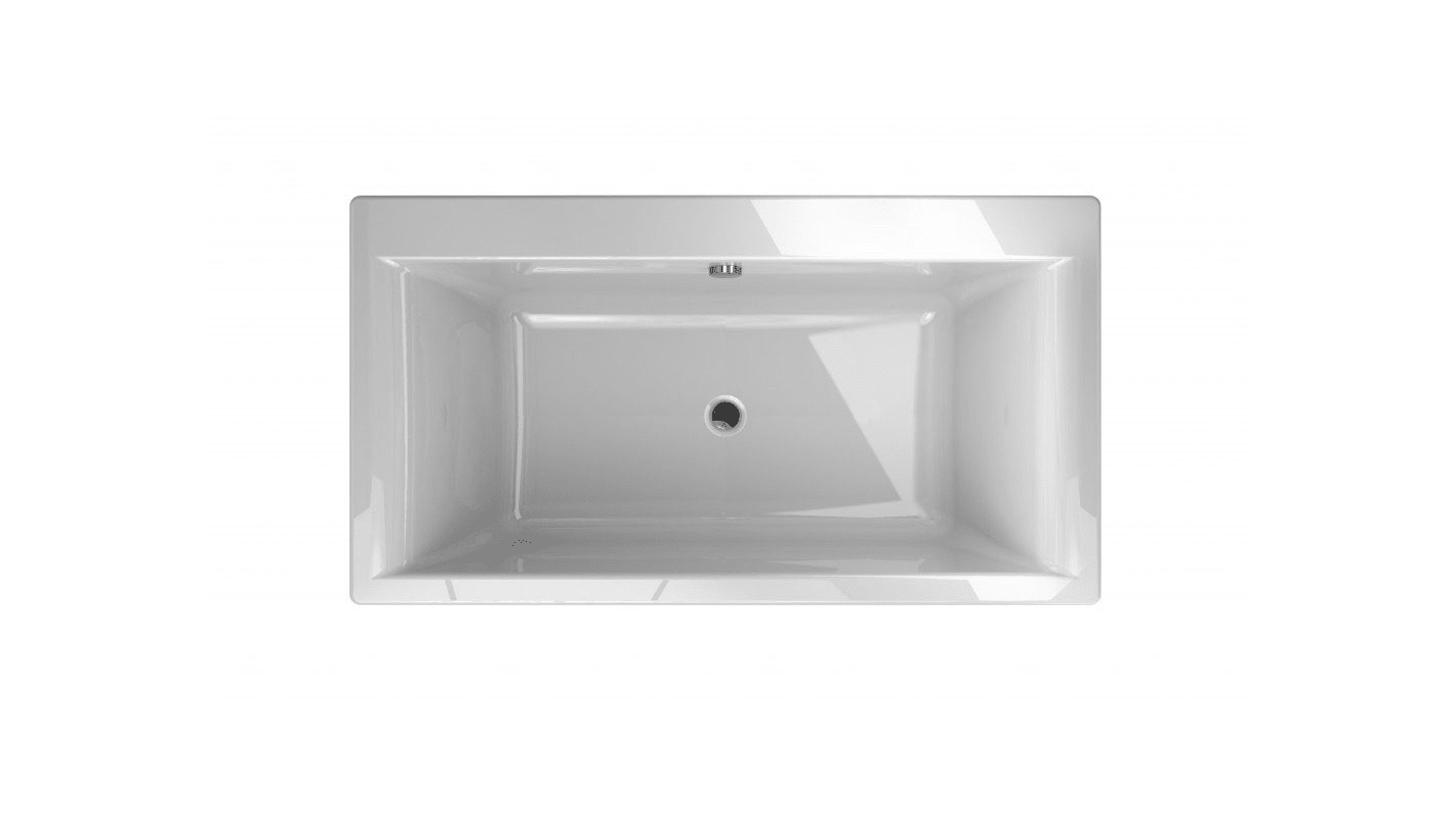 Faucet.com | FIF6636BCXXXXW in White by Jacuzzi