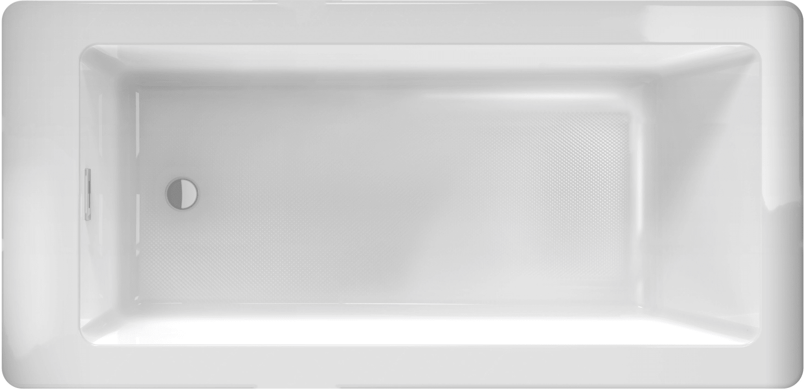 End Drain Freestanding Tub. Click to view larger image Faucet com  LNF6632BUXXXXW in White by Jacuzzi