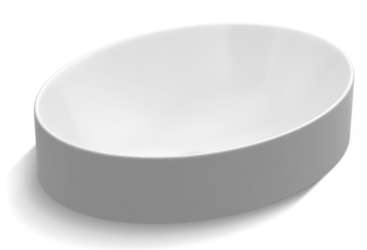 Kohler k 2200 vitreous china lavatory sink contemporary bathroom sinks - Kohler K 99183