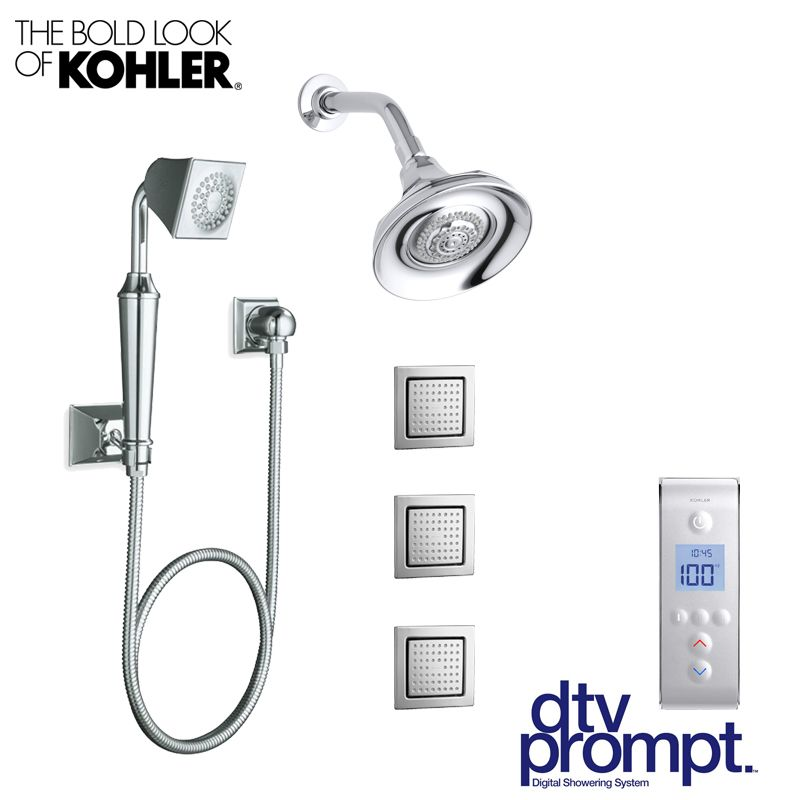 exclusive savings on kohler - Kohler Memoirs