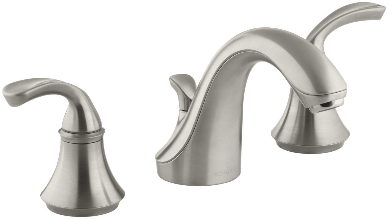 Faucet.com | K-10272-4-G in Brushed Chrome by Kohler