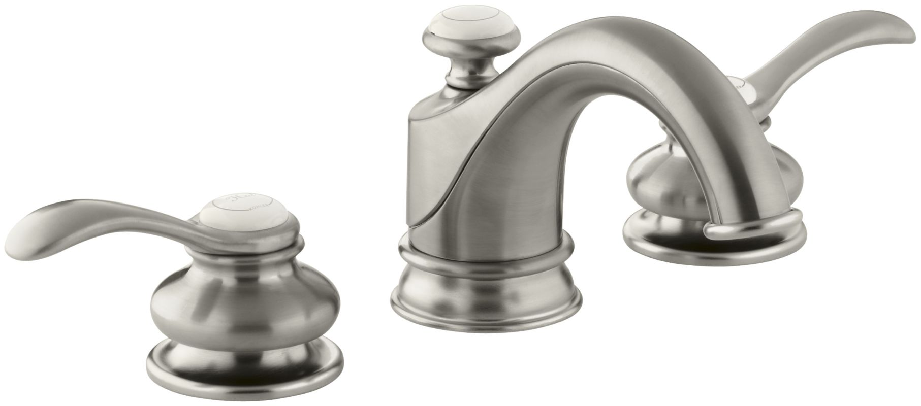Dorable Kohler Two Tone Faucets Gallery - Water Faucet Ideas ...