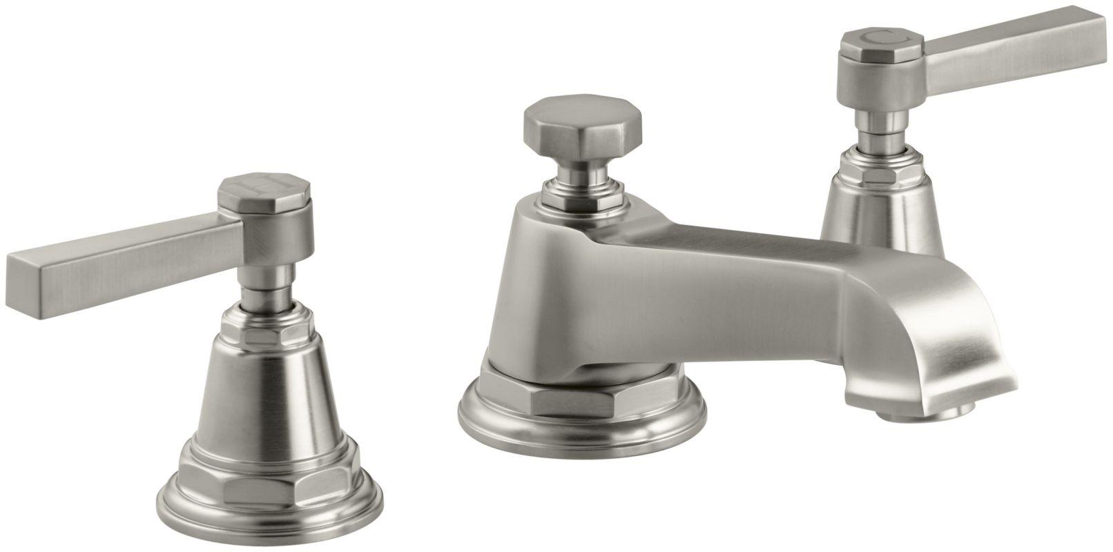 Faucet.com | K-13132-4A-BN in Brushed Nickel by Kohler
