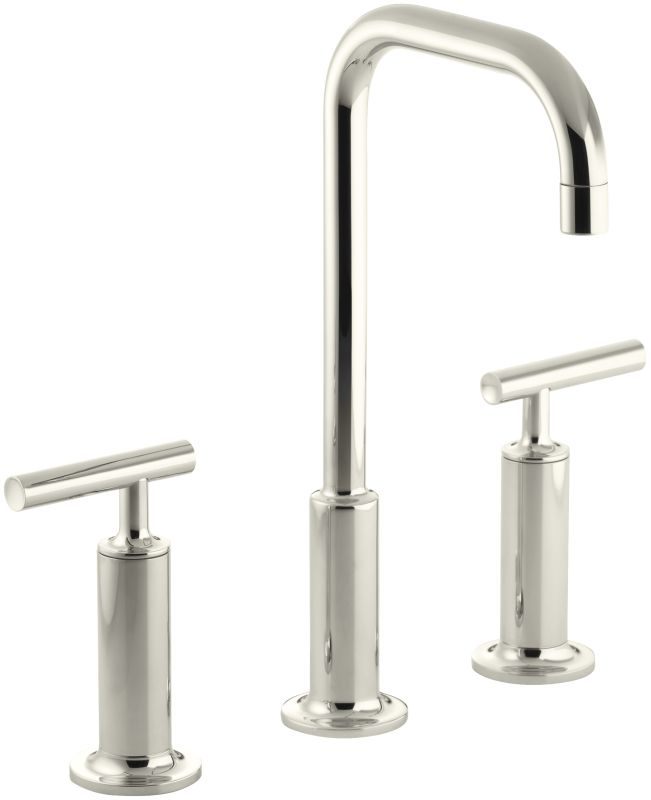 Faucet.com | K-14408-4-CP in Polished Chrome by Kohler