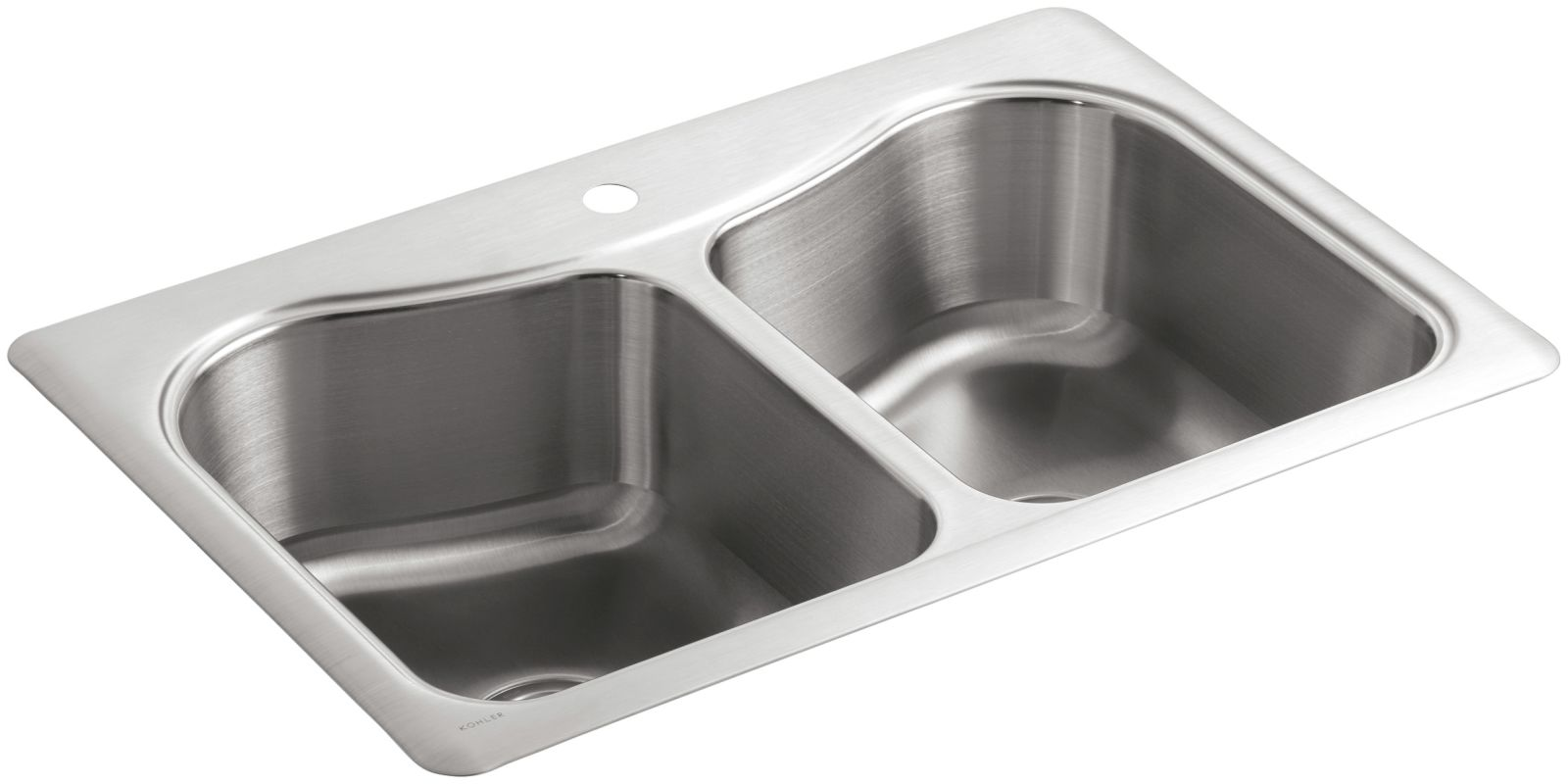 Kohler Staccato Kitchen Sink