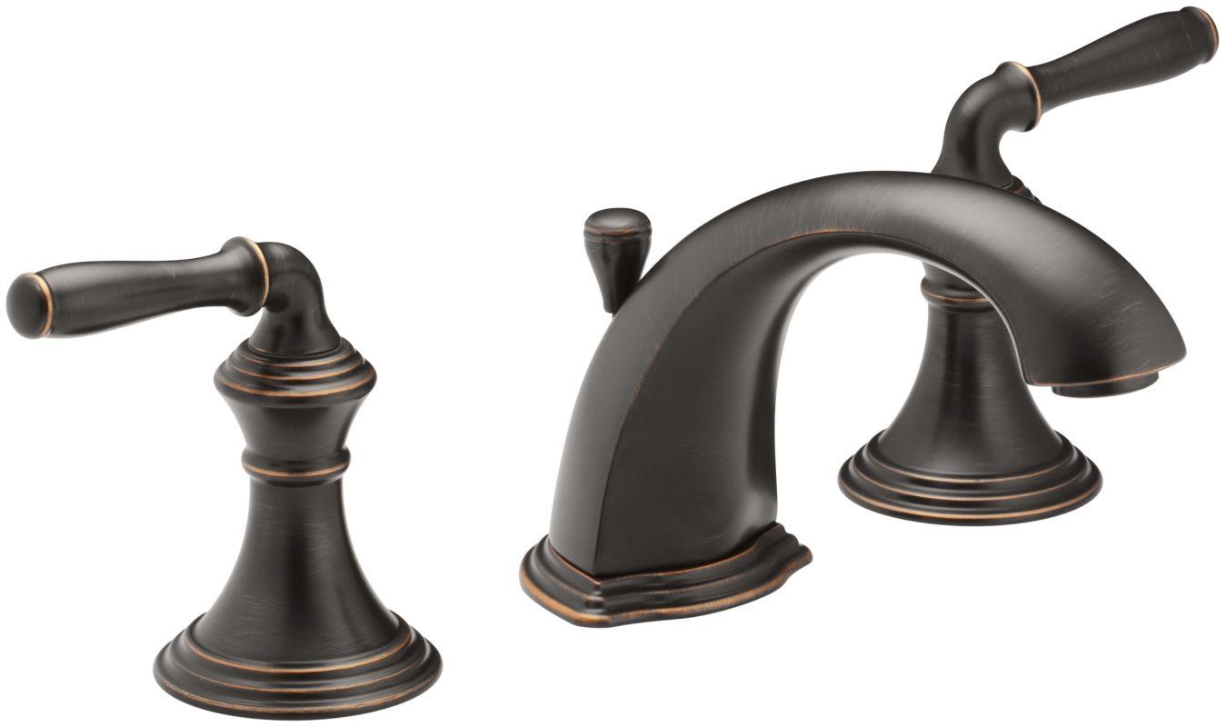 Bathroom Fixtures Kohler faucet | k-394-4-bn in brushed nickelkohler