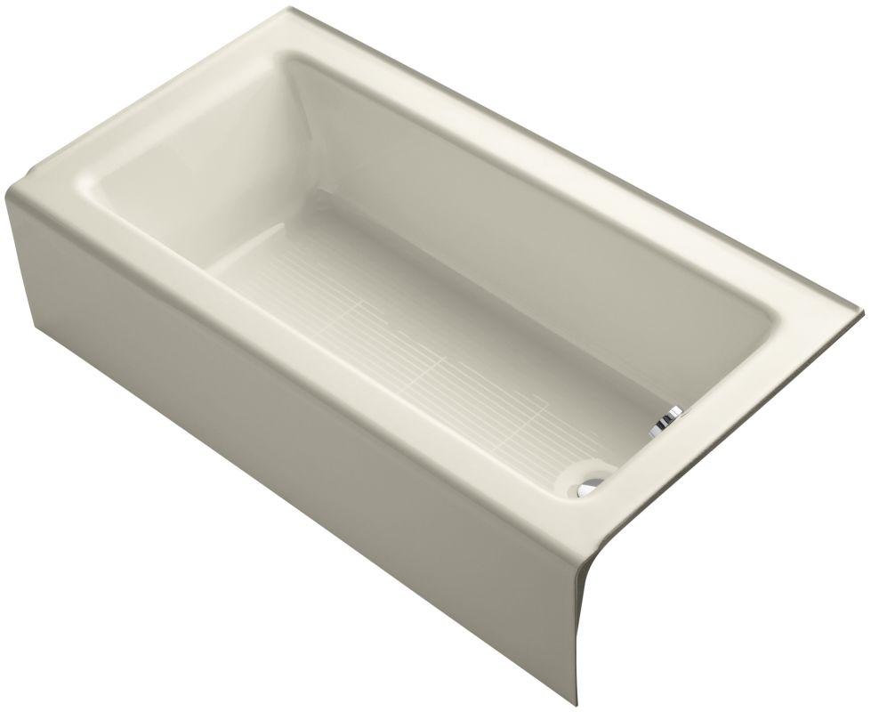 Faucet Com K 876 47 In Almond By Kohler