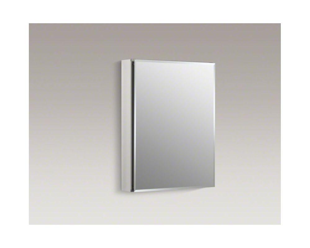 Kohler K Cb Clc2026fs Silver Aluminum