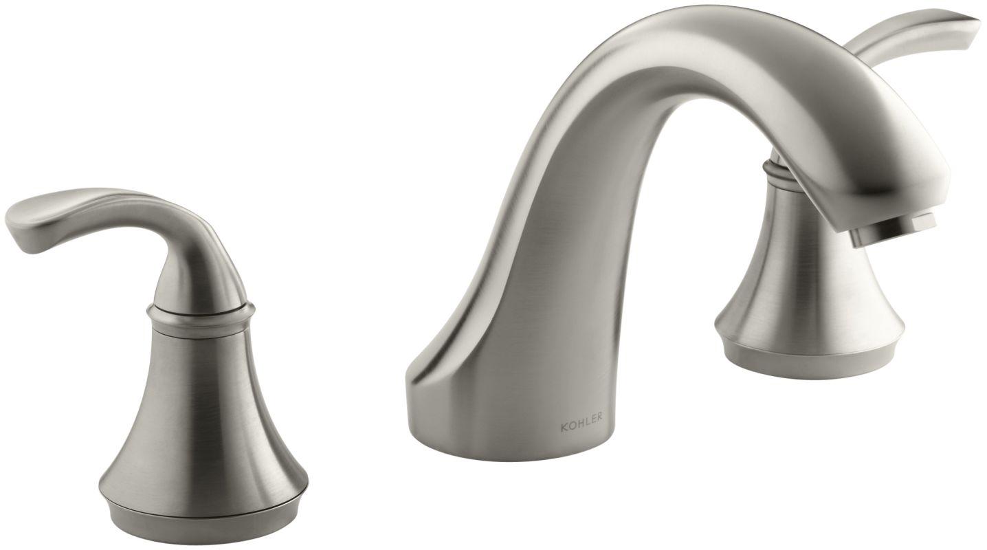 kohler faucet installation sobkitchen