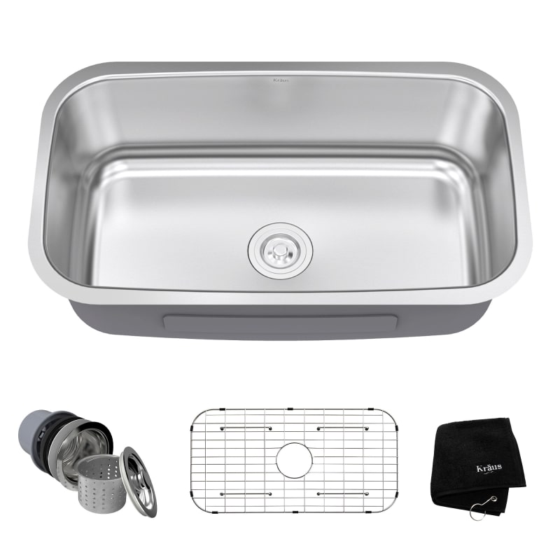 faucet com   kbu14 in stainless steel by kraus  rh   faucet com