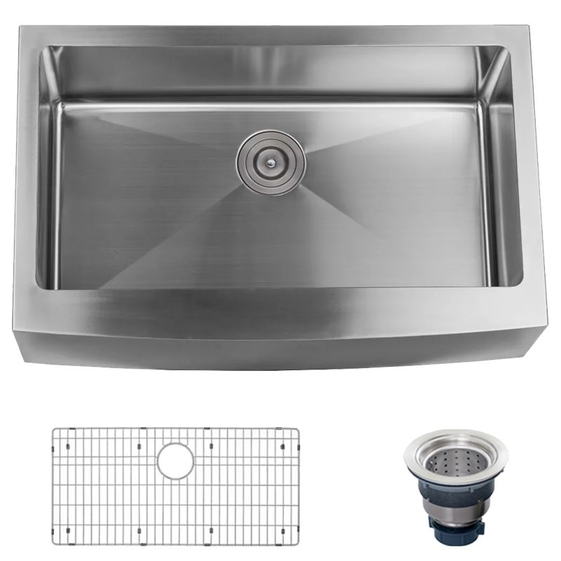 Stainless Steel Kitchen Sink Gauge living room list of things House Designer