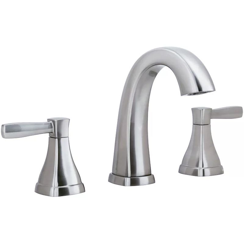 Bathroom Faucets Lifetime Warranty faucet | mno641bn in brushed nickelmiseno
