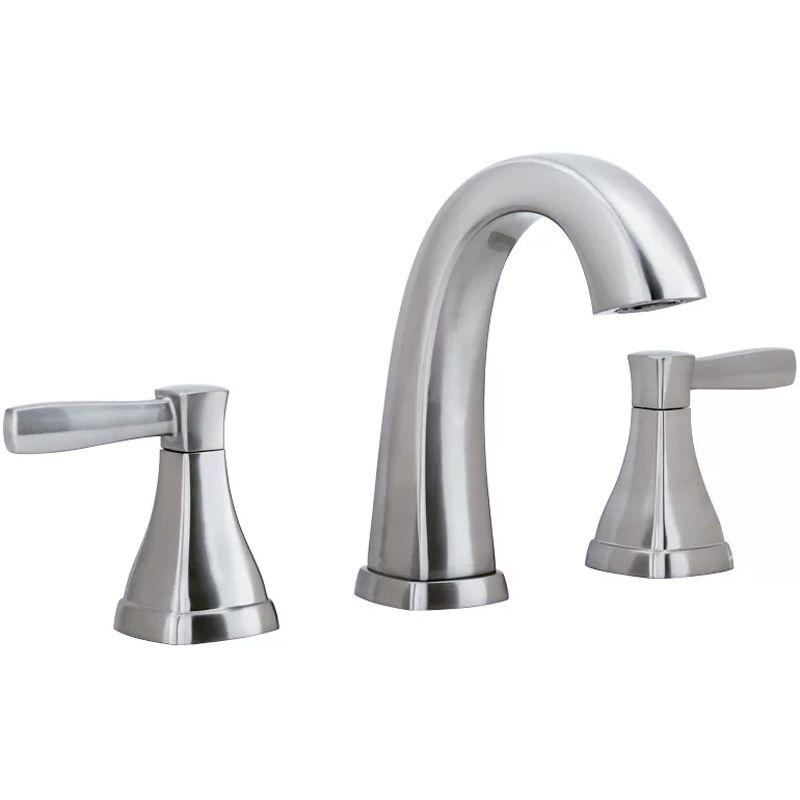 brushed nickel widespread bathroom faucet. Brushed Nickel Widespread Bathroom Faucet E