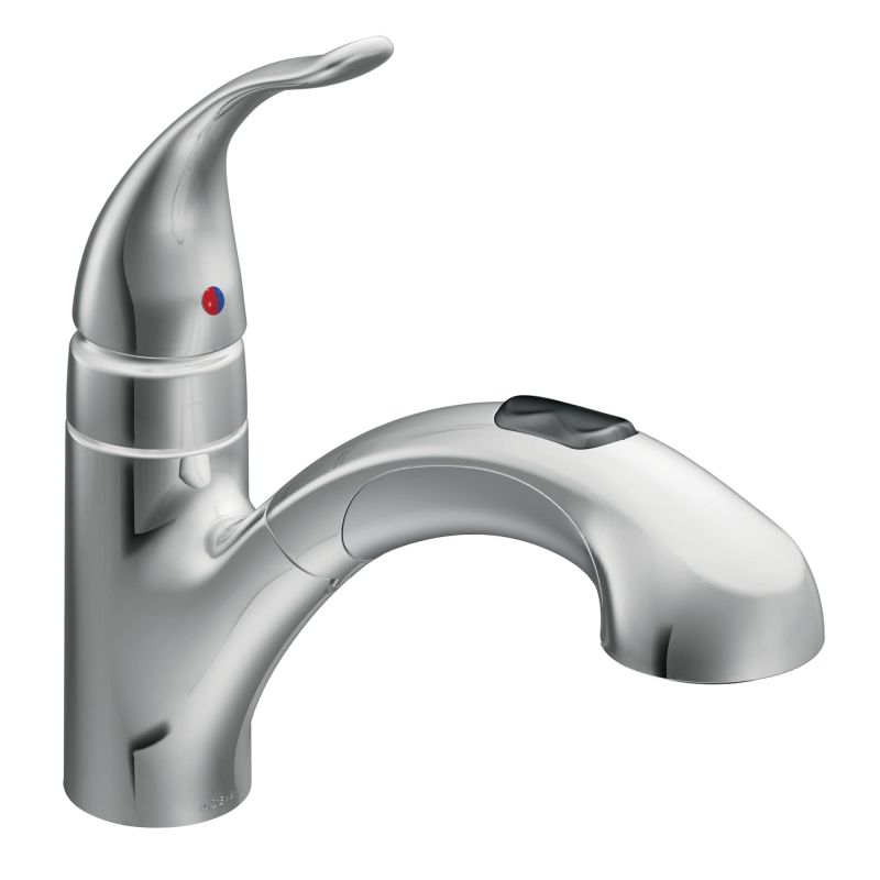 Faucet.Com | 67315C In Chrome By Moen