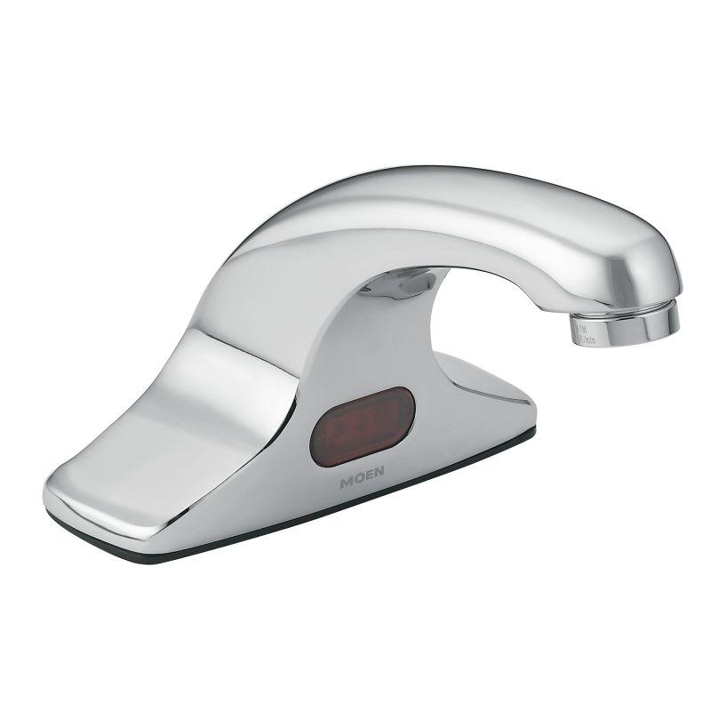 moen faucets.  Faucet com CA8301 in Chrome by Moen