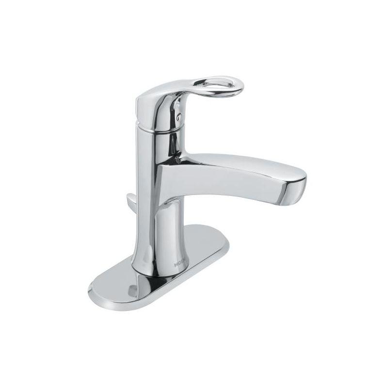 Chrome Faucets Bathroom faucet | ws84900 in chromemoen
