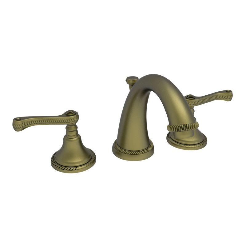 Bathroom Faucets Newport Brass faucet | 1020/06 in antique brassnewport brass