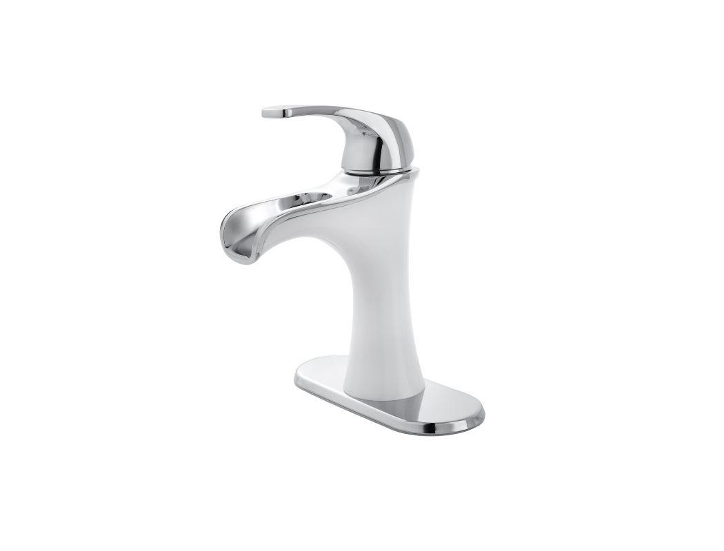 Faucet Com F 042 Jdkk In Brushed Nickel By Pfister