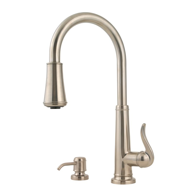 save 10 on select pfister kitchen faucets